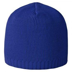 синяя (василек)