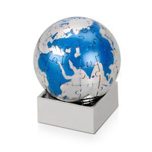 Головоломка Земной шар