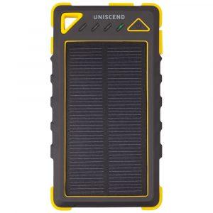Внешний аккумулятор Uniscend Outdoor 8000 мАч