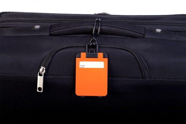 Бирка для багажа Trolley