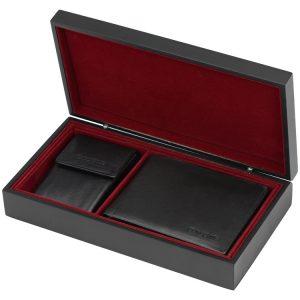 Подарочный набор: портмоне