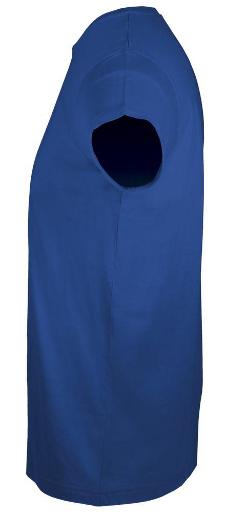ярко-синяя (royal)