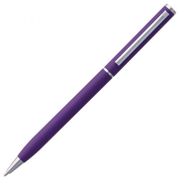 матовая фиолетовая