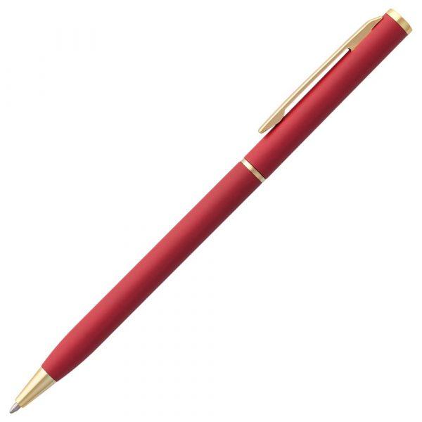 Ручка шариковая Hotel Gold