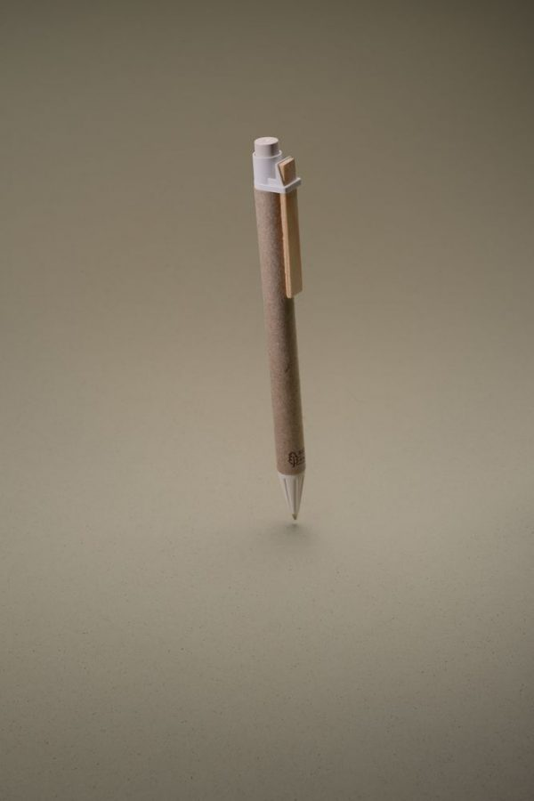 Ручка шариковая Bio-Mix