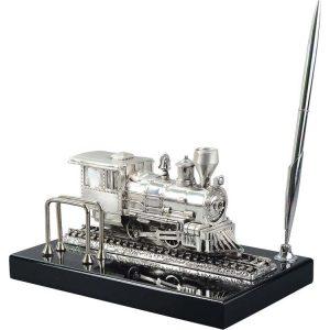 Настольный прибор Железнодорожный