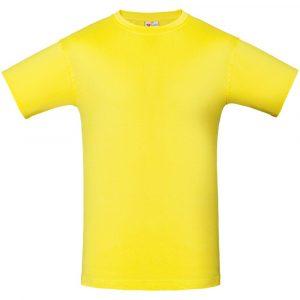 темно-желтая