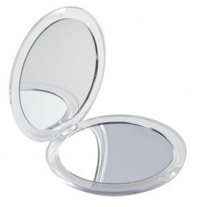 Зеркало Smile круглое