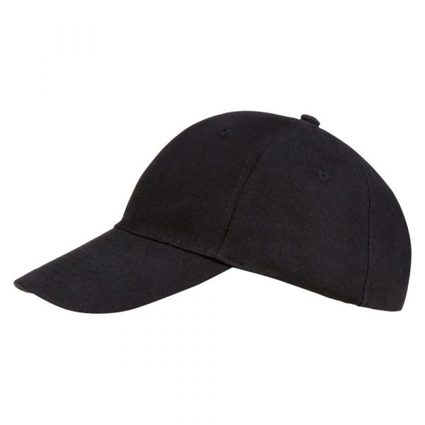 черная