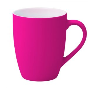 ярко-розовая (фуксия)
