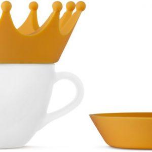 Ситечко для чая Crown