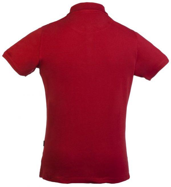 Рубашка поло стретч мужская EAGLE