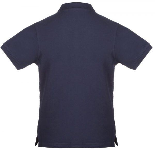 Рубашка поло мужская MORTON