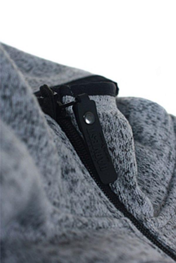 Куртка флисовая женская SANTA ANA