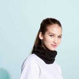 Шапка-шарф с утяжкой BLIZZARD