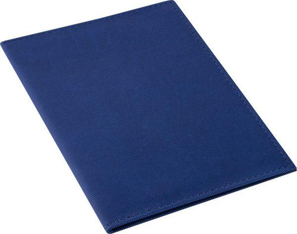 синяя