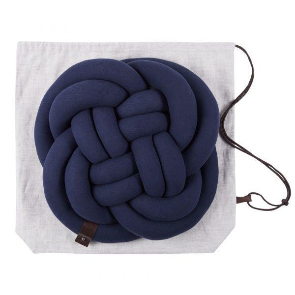 Подушка «Кельтский узел»