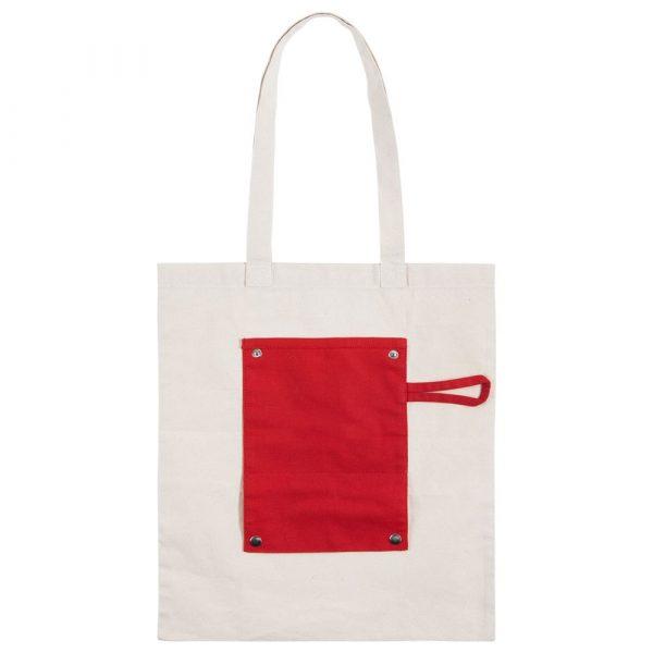 Холщовая сумка Dropper