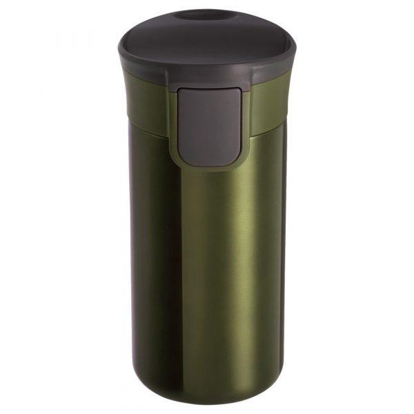 оливково-зеленый