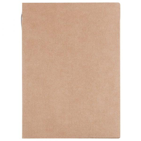 Папка Fact-Folder формата А4 c блокнотом
