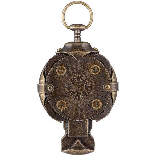 Флешка «Криптекс»® Compass Lock