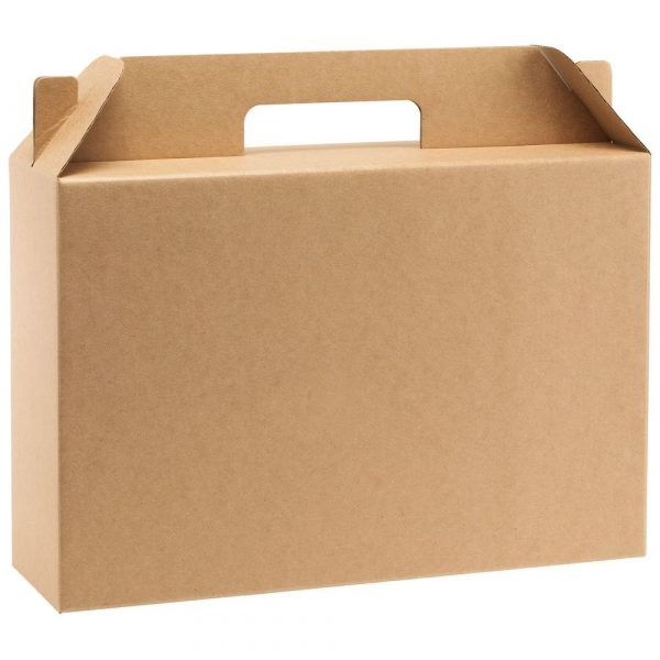 Коробка In Case L
