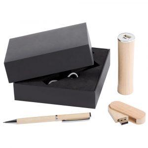 флешка и ручка