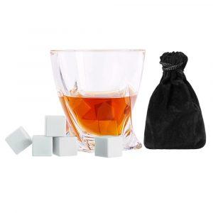 Камни для охлаждения напитков White Rocks