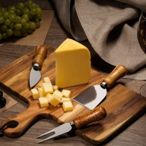Набор для сыра «Эмменталь»