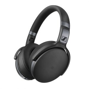 Bluetooth наушники Sennheiser HD 4.40 BT накладные