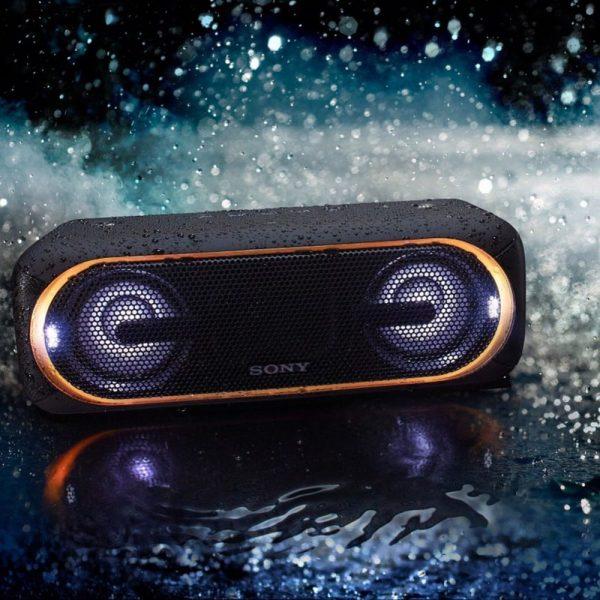 Беспроводная колонка Sony SRS-40