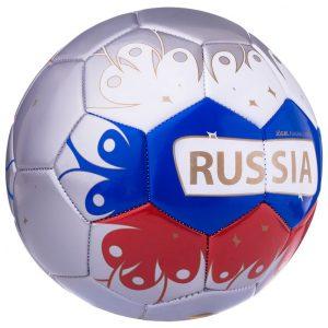 Футбольный мяч Jogel Russia