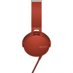 Наушники Sony XB-550