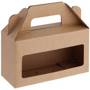 Коробка Taken