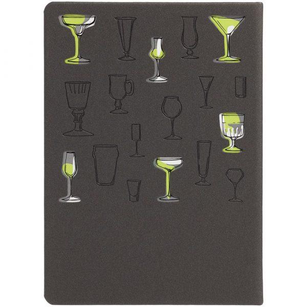 Ежедневник «Культура пития»