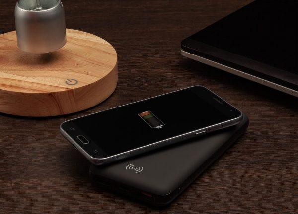 Aккумулятор Uniscend Quick Charge Wireless 10000 мАч