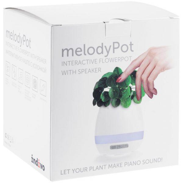 Беспроводная колонка melodyPot