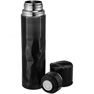 Термос Gems Black Morion