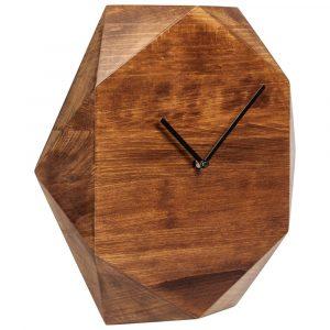 Часы настенные Wood Job