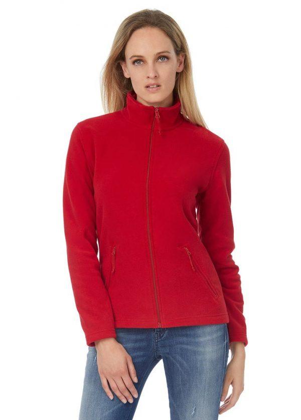 Куртка женская ID.501 красная
