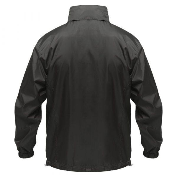 Ветровка ID.601 черная