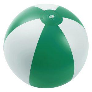 зеленый с белым