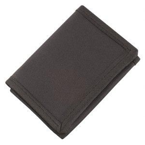 Бумажник на липучке