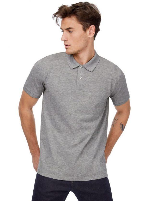 Рубашка поло мужская Inspire