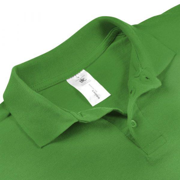 Рубашка поло Safran зеленое яблоко