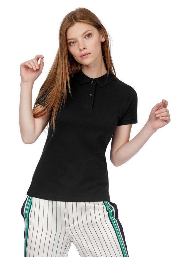 Рубашка поло женская Inspire
