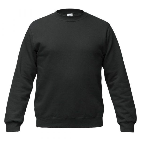 Толстовка ID.002 черная