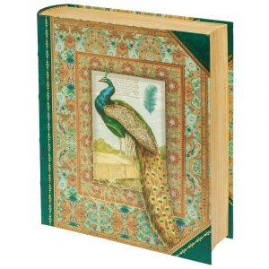 Набор шкатулок Peacock