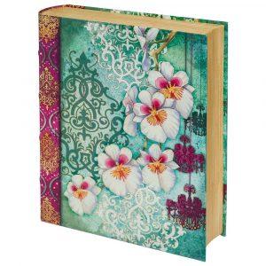Набор шкатулок Flower Chandelier