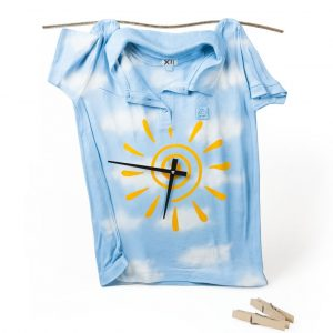 Часы «Рубашка»